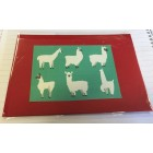 Alpaca Greeting Cards - Alpacas & Llamas
